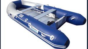 Aquamarine inflatable boat for Sale in Everett, WA