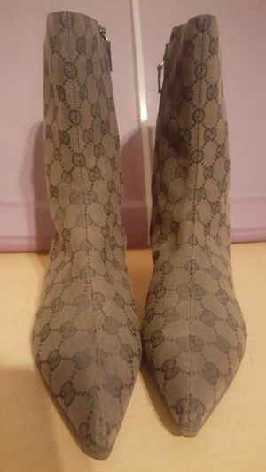 Gucci boots for Sale in Montclair, CA