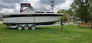 1986 wellcraft 29 Express for Sale in Berea, OH