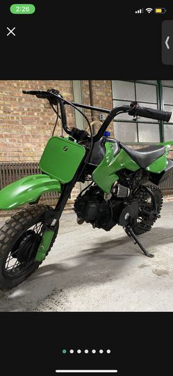 2017 Coolster 110cc for Sale in Chicago, IL
