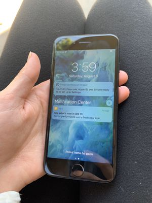 iPhone 7 for Sale in Denver, CO