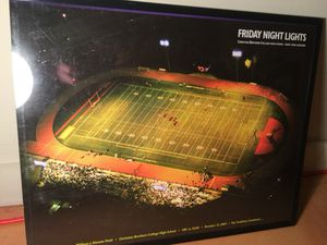 Aerial photo of CBC High School field for Sale in St. Louis, MO