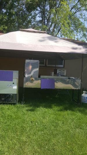 Equipo oara taquisas completo for Sale in Kennewick, WA