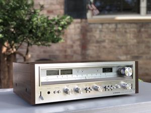 Vintage Pioneer SX-780 AM/FM Stereo Receiver ~FULLY SERVICED~ LOOK ! for Sale in New Hyde Park, NY