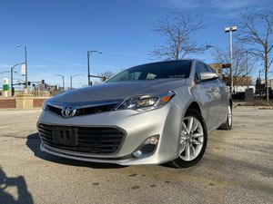 2013 TOYOTA AVALON XLE for Sale in Chicago, IL