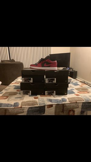 Bred 1 low for Sale in Washington, DC