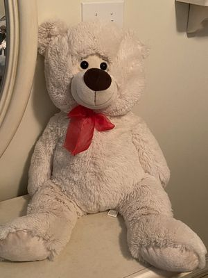 Teddy bear for Sale in Burbank, IL
