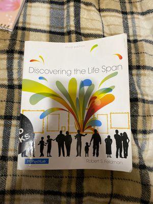 Psychology book for Sale in Berwyn, IL