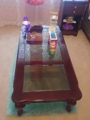 Coffee table for Sale in Siler City, NC