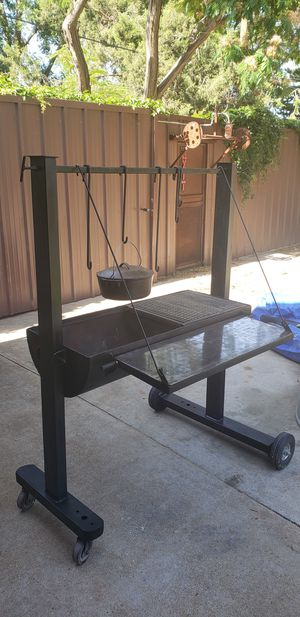 Camp cooker for Sale in Lubbock, TX