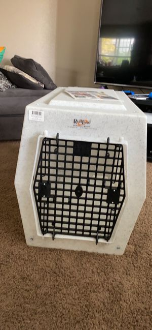 Ruff Land Kennel - Large for Sale in Boise, ID