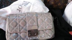 Christian Dior cross body bag for Sale in Las Vegas, NV
