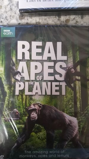 Real Apes of the planet for Sale in Auburn, WA