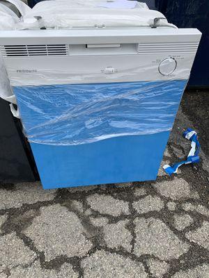 "24"" NEW FRIGIDAIRE DISHWASHER WITH ONE YEAR WARRANTY for Sale in Woodbridge, VA"