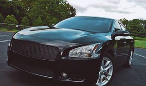 2009 Nissan Maxima for Sale in San Diego, CA