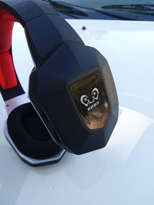 HUHD gaming headset for Sale in Sacramento, CA