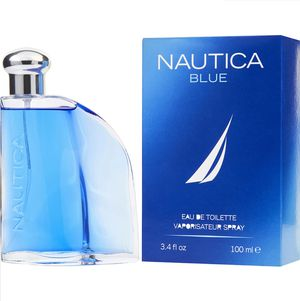 Nautica Blue By Nautica For Men Edt Spray 3.4 Oz for Sale in Long Beach, CA