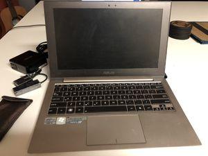 "ASUS ZenBook Laptop 11.6"" Screen for Sale in Austin, TX"