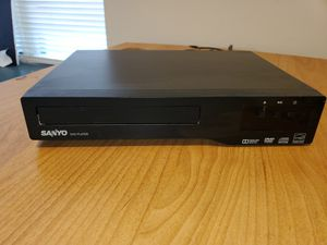 Dvd player for sale for Sale in Yardley, PA