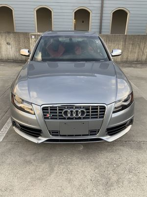2010 Audi S4 Prestige Quattro V6 Turbo for Sale in Atlanta, GA