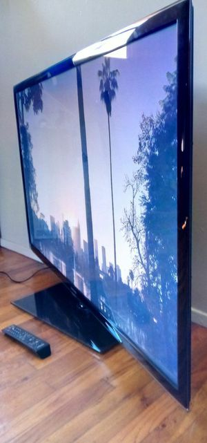 "55"" SAMSUNG LED HDTV------->>> ( FREE DELIVERY ) for Sale in Lynwood, CA"