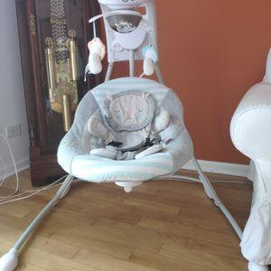 special offer!! Baby Einstein & Ingenuity for Sale in Des Plaines, IL