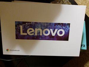 Lenovo Duet Chromebook for Sale in Bristol, IN