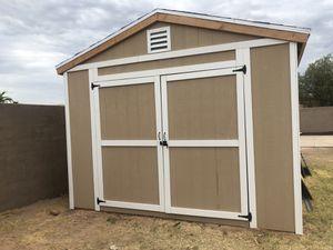 Shed, patio, gazebo for Sale in Mesa, AZ
