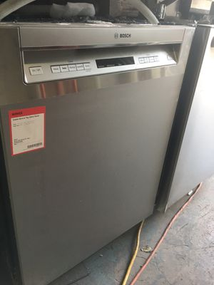 New Bosch Dishwasher for Sale in Torrance, CA