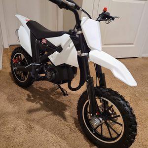 Mini Dirt Bikes 50cc for Sale in Pomona, CA