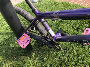 Halo20inch bmx bike for Sale in Bridgeport, PA