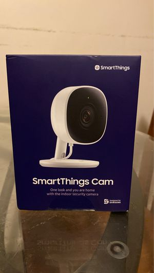 SmartThings Cam for Sale in Chicago, IL