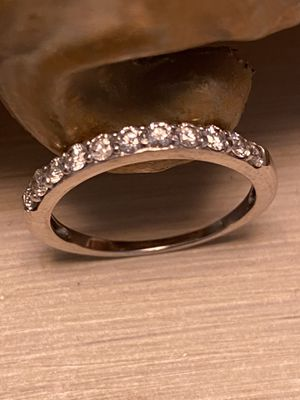 1/2 ct Diamond Anniversary Band for Sale in Maryville, TN