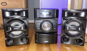 Stereo system for Sale in Lutherville-Timonium, MD