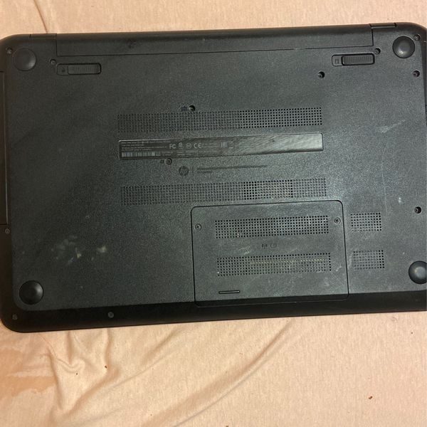 Gently used Hp Laptop