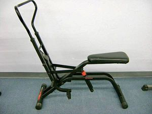 Weslo Cardio Glide for Sale in Fresno, CA