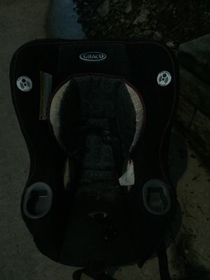 Grace car seat for Sale in Charlotte, NC