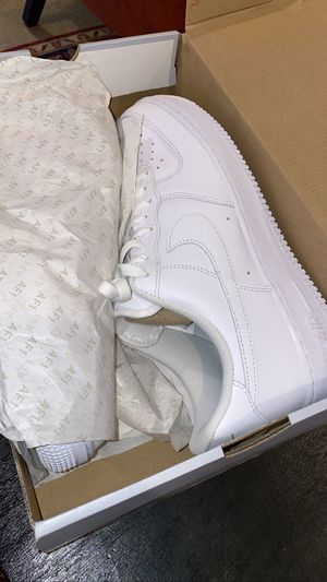 Brand new air force 1s Size 10.5 for Sale in The Bronx, NY