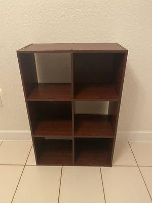Organizer shelf. for Sale in FL, US