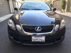 2007 Lexus GS 350 for Sale in San Dimas, CA