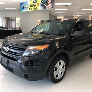 Ford Explorer for Sale in Athol, MA