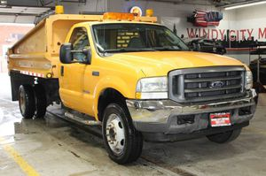 2003 Ford F-350 Super Duty for Sale in Chicago, IL
