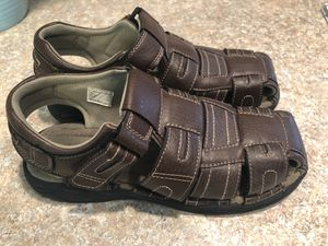 Boys Fisherman Sandals for Sale in Wenatchee, WA