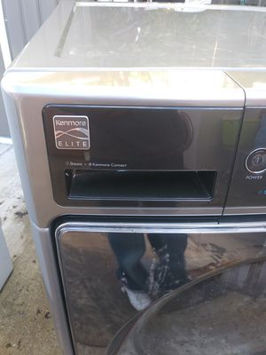 Gas dryer for Sale in Richmond, CA