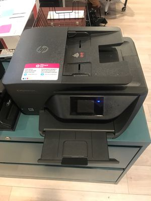 HP OfficeJet Pro Color Printer for Sale in Los Angeles, CA