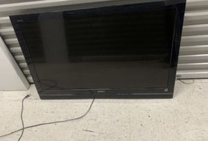 Sony 50 inch TV for Sale in Chicago, IL