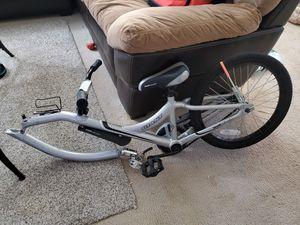 Giant Tandem Bike Attachment Half Wheeler for Sale in Alexandria, VA