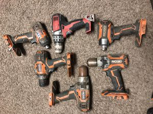 Power tools for Sale in Federal Way, WA
