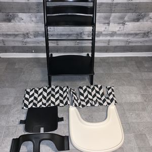 Stokke Tripp Trapp High Chair for Sale in Los Angeles, CA