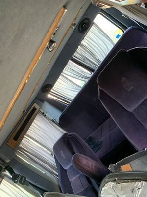 1995 Chevy g20 van for parts for Sale in Chicago, IL